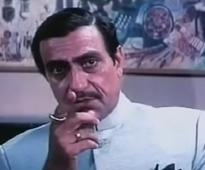 Mogambo Khush Hua, Top 10 dialogues of Amrish Puri  the immortal villain of Bollywood