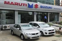 Maruti Suzuki's compact model leads SUV sales in India