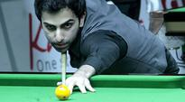 Pankaj Advani in IBSF World Billiards Championship semis