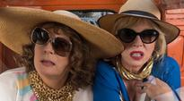 Absolutely Fabulous: The Movie Finds Its Heroines Taking Their Quest For Good Times To The Big Screen