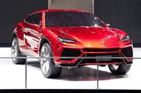 Tomorrow's Lamborghini vehicles won't lose an ounce of Italian passion