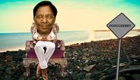 Congress declares V Narayanswamy as next CM of Puducherry