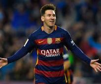 Messi's nutritionist reveals the diet behind the world's greatest player