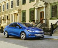 Chevy Volt named Canadian Green Car of the Year; Mazda wins Green SUV