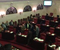 Senate Closes Special Session, Approves 27 Designations