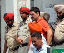 Amritsar Cops Arrest BJP Leader In Murderous Assault
