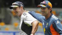 Langer to take temporary charge of Aus T20 team