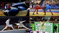 Olympic Games 2016: 13 Algerian athletes of different disciplines training in U.S.