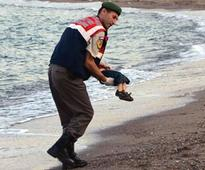 Migrant family of dead Syrian toddler was trying to reach Canada: Report