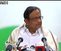 Piyush Goyal, P Chidambaram elected to Rajya Sabha from Maharashtra