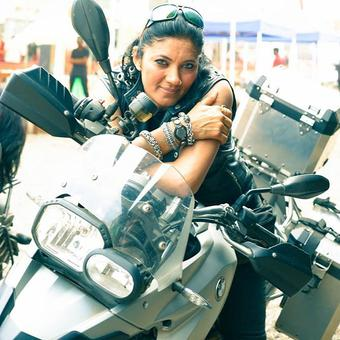 Remembering Veenu Paliwal, the biker who inspired a generation