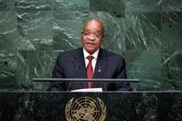 President Zuma fires Indian-origin Pravin Gordhan as South Africa's finance minister