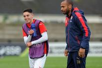 Thierry Henry unsure Arsenal have the