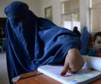 Electoral reforms vital for Afghan government