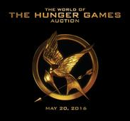 Invaluable Announces Online Bidding on The World of the Hunger Games Auction in Partnership with Lionsgate and Profiles in History