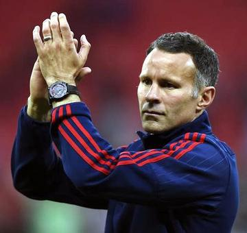 Giggs to leave Manchester United after 29 years