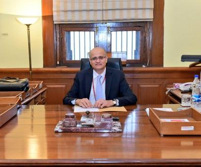 India's new foreign secretary is a rarity in IFS