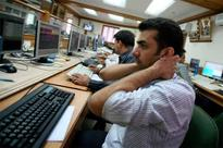 FDI boost to markets; Sensex closes 241 points up, Nifty settles above 8,230; Aviation stocks rally