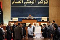 Libya's new chief of staff declares war on terrorists