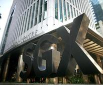Singapore Exchange to list Indian equity derivative products in June 2018