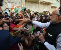 Watch: PM Modi addresses Indian diaspora on his maiden visit to Muscat