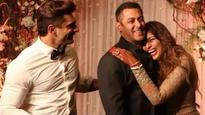 Hope Karan-Bipasha marriage works: Salman Khan