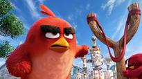 [WATCH] 'Angry Birds' is the new champ at the Box Office