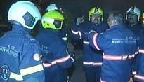 Mumbai: 1 injured in Mumbai's Navrang studio fire