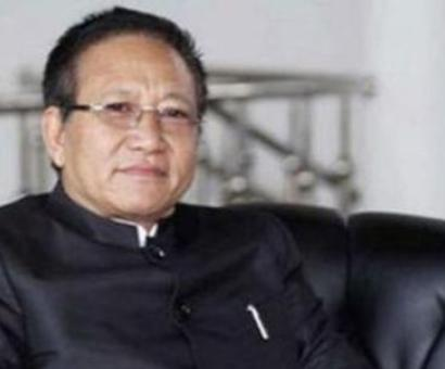 Naga CM Zeliang quits; ex-CM Rio likely to replace him