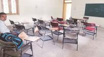 Maharashtra: 40% seats remain unoccupied in engineering colleges; state govt, AICTE in a fix