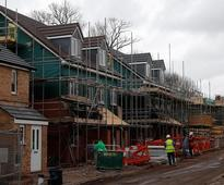INSIGHT: Builders turn to bolt-together homes in Brexit Britain