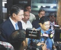 German Ambassador met Odisha CM, Urban Development Minister, Germany to invest  320 million Euros across 3 cities in India