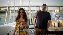 Pamela who? Priyanka Chopra looks set to send temperature soaring in Baywatch