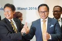 Mandiri's firefighter spearheads Indonesian banking transformation