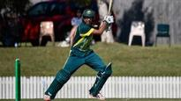 Teen becomes youngest NSW cricket rookie