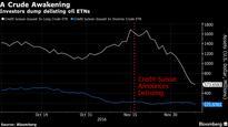 Citi Revives Popular Leveraged Oil ETNs That Credit Suisse Killed