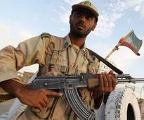Iran, Pak border guards exchange mortar shelling on border