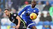 Cardiff 'gave everything' to secure point