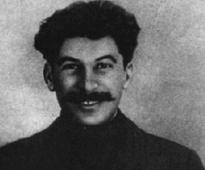 Stalin Center Opens in Central Russia