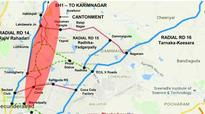 Hyderabad: New AOC roads not total solution