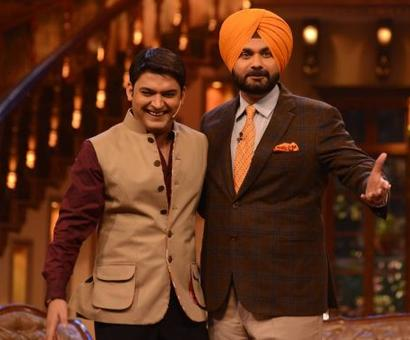 Sidhu refuses to quit Kapil Sharma show, could get Office of Profit rap