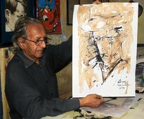 Goan artist to present Portuguese PM with Pessoa painting
