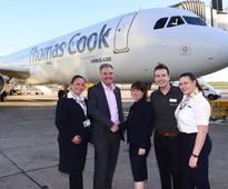 Extra Thomas Cook Airlines A320 for Birmingham means five new routes
