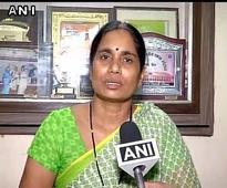 Salman's remarks mockery of rape victims, their families: Nirbhaya's mother