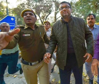 Karti Chidambaram gets bail in INX Media case