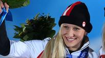 Is Brooke Henderson Canada's top female athlete?