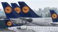 Lufthansa to suspend Venezuela flights