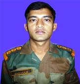 Army officer goes missing while travell... Army officer goes missing while travelling by train