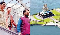 Marathi film to critique Rs 3,600-crore Shivaji statue