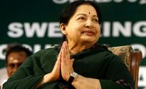 AIADMK Cadres Light 1 Lakh Lamps In Special Prayers For Jayalalithaa